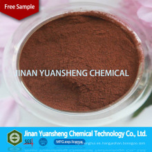 CAS 8068-06-1 Fertilizante Binder Na Lignin Sulfonate