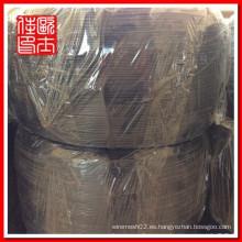 Q235. Q195 fabricante de la cuerda de la espina de la lámina (fábrica)