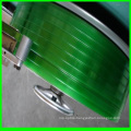 New Pet Material Manul Packing, Polyester Packing Strap, Green, Black Strong Pet Strap