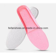 Новый дизайн высокое качество дышащий пены памяти Спорт стельки (FF506-4)