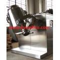 Mezclador de polvo 3D