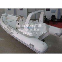RIB 520C Angeln Baot aufblasbare yacht