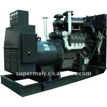 Générateur d'électricité approuvé par la CE