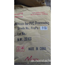 PVC-Schaumregulator