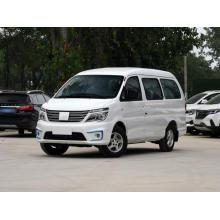 9 Sitze elektrischer Minibus
