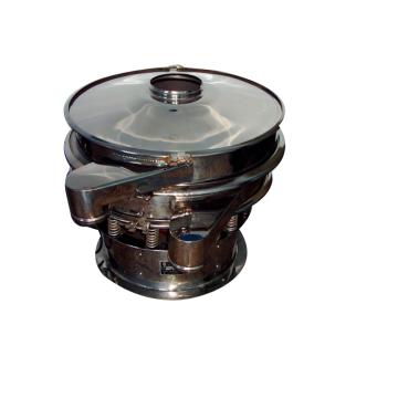 Edelstahl-Vibrationsfiltermaschine