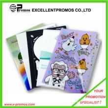 High Quality School Office Plastic File Folder (EP-F9118-1)