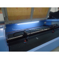 Machine de gravure de coupe de contreplaqué