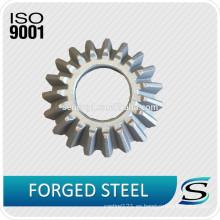 Dispositivo de engranaje de forja para la industria