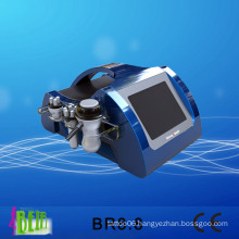 Multipolar RF Cavitation Skin Care System Resurfacing Machine