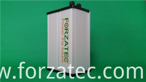 12V40Ah LFP battery