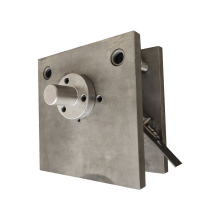 Custom Oem Galvanized Automatic Zinc Sheet Metal Stamping Die Parts Laser Engraving Parts