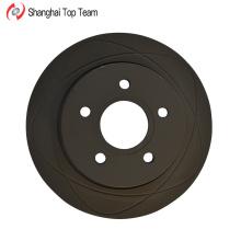 Top quality TT Brake Disc Japanese Truck SUV Pickup  OE 42510 SNA A00 Brake System