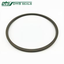 Hydraulic Dust Wiper Seals KZT Slide Ring KZT Seals