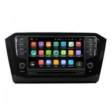 Para VW Golf 7 Radio Multimedia Player