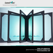 Landvac Safey Flat Vacuum Glass for House Windows