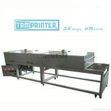 TM-IR800-4 Clothing Sistema de secador de túnel infrarrojo
