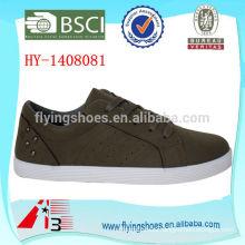 2014 latest design men's flat sole shoes