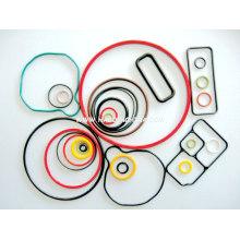Custom Oil Resistant Csm Rubber Seal O-Ring