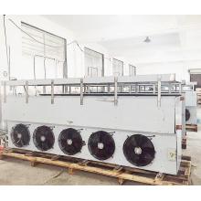 Évaporateur refroidi par air pour chambre froide