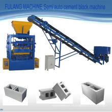 máquina de fabricación de ladrillos de la escoria del moldeado de la vibración del precio al por mayor