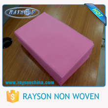 Disposable Non Woven Medical Bed Sheet Roll with Hospital Use