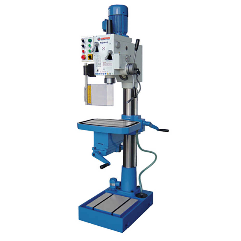 Column Type 40mm Vertical Drilling Machine
