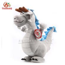 Dongguang ICTI audited factory big dinosaur plush toys