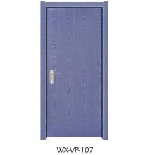 Wooden Door (WX-VP-107)