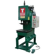 Máquina hidráulica da imprensa da armação de C (TT-C5T)