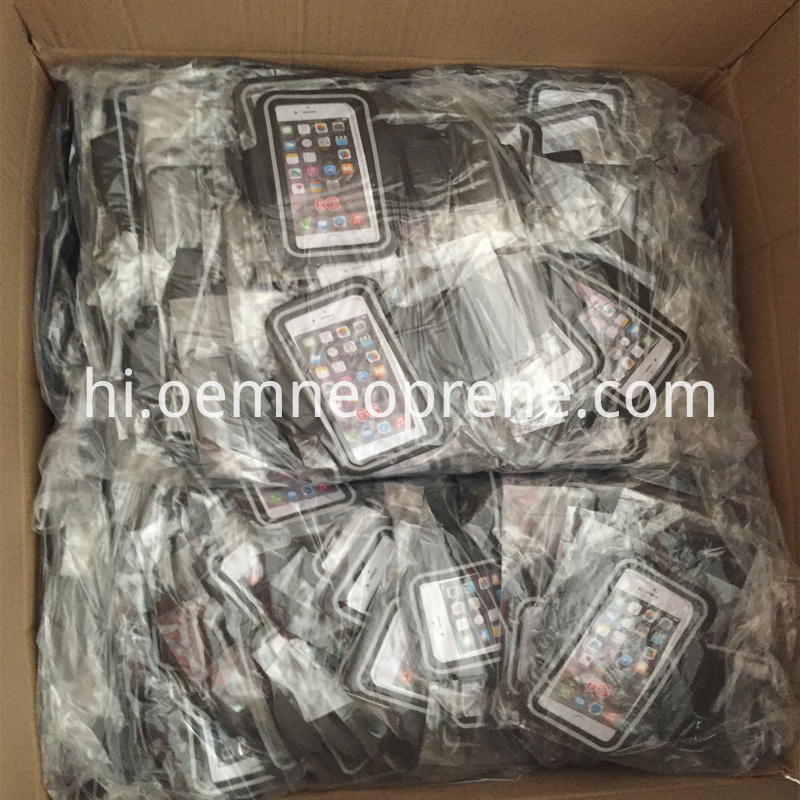 Packing Of Armbands 1