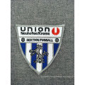 Personalized Uniform Polyester Embroidery Patches