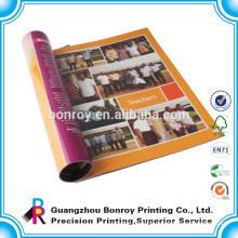 Professional Printing coloring adult Magazine