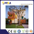 Prefabricated Modular Steel Container Housing House With Low Cost