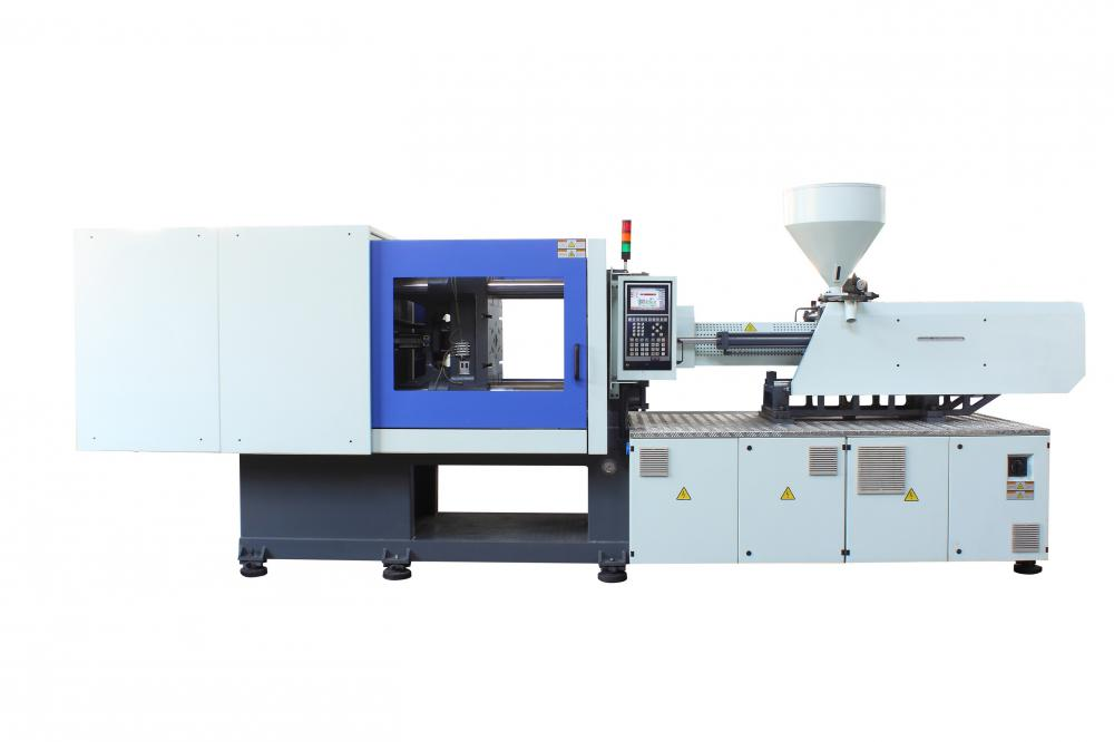 High Performance Injection Molding Machine Factory