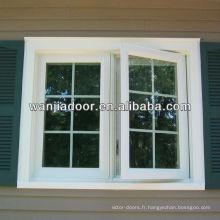 bow window pvc / fenêtre pvc à souder / portes et fenêtres pvc