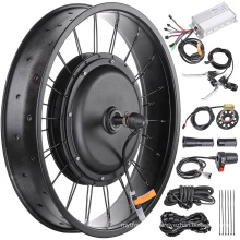 2000W conversion fat tire electric bike kit for Good Quality Low Price