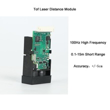 200Hz RXTX LiDAR Sensor Arduino Amazon