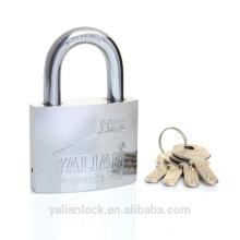 Atomic Key Iron Padlock
