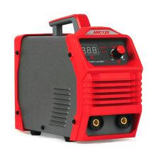 Arc120s IGBT Inverter Portable MMA Welder IGBT Portable AC Welding
