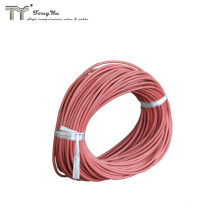 6.35mm 7.5mm 8mm single core stranded copper flexible electrical wire cable