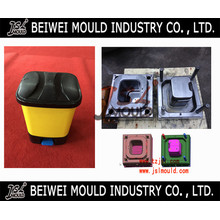 Plastic Injection Dustbin Mould with Competitive Price