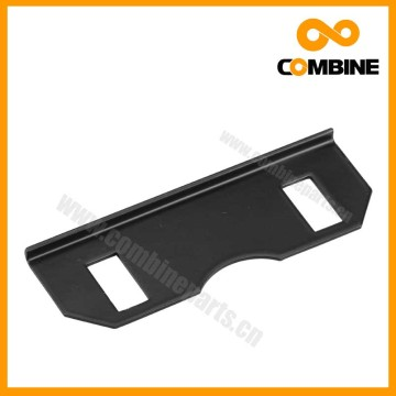Combine Harvester Steel Wear Plate