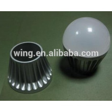 Supply led panel light housing OEM and ODM service