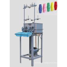 Enrolador de bobina de máquina têxtil
