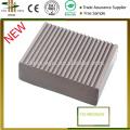 manufactory do HDPE Top 10 bela alta UV-resistente revestimento plástico deck ao ar livre