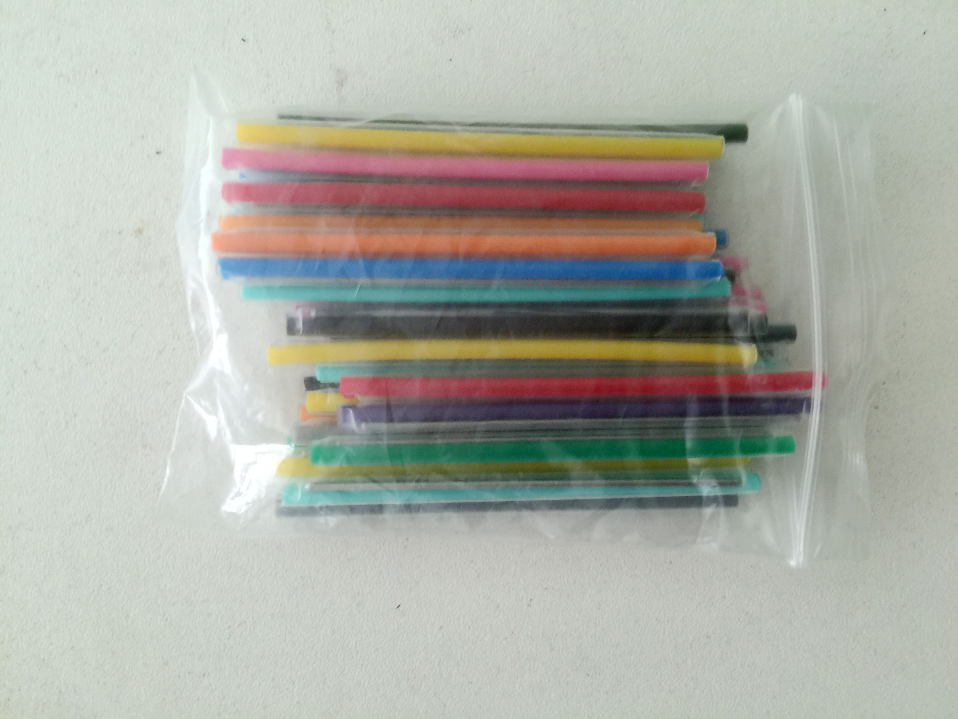 fiber heat shrink sleeves