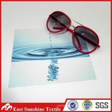 Gentle Multi-purpose Microfiber Glass and Polishing Cloth