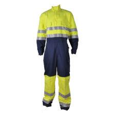 Огнестойкая одежда в нефтегазовой промышленности