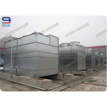 Superdyma Save Water Cooling Tower Manufacturer Closed Loop Water Cooling Tower/300T Water Cooling Tower